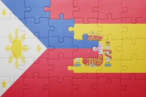 Spanish vocabulary in Tagalog language of Philippines